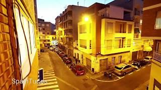 Купить большую квартиру в отличном состоянии в Аликанте, район Campoamor, SpainTur, Alicante