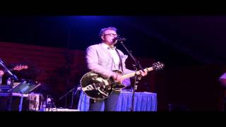 Steven Page Marry Me at Jackson Triggs
