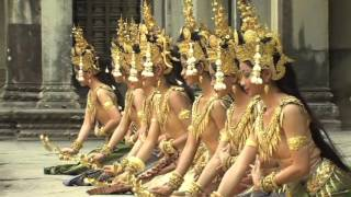 Apsara dance 4 end