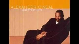 Alexander O'Neal - Sunshine