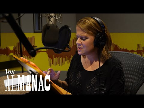 How voice actors bring audiobooks to life