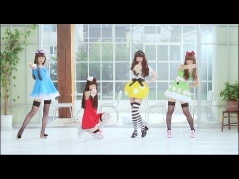 『君のハートに解き放つ!』 フルPV (Doll☆Elements #どるえれ )