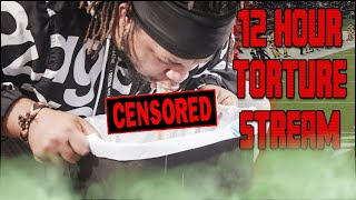 Can Flam Survive ANOTHER 12 Hour Madden Torture Stream!?