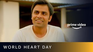 World Heart Day | Amazon Prime Video