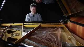 Winter Wonderland, Swing Piano Solo by Michael Gundlach