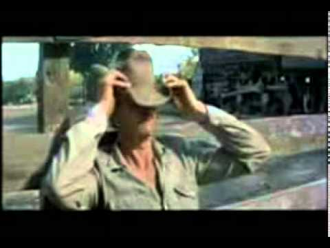The Magnificent Seven (1960) gun vs knife