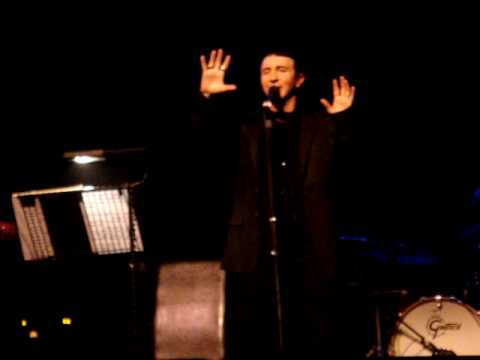 Marc Almond - The Exhibitionist - Buxton 2010