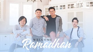 Download lagu Adam Welcome Ramadhan Mp3