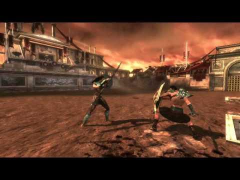 Видео № 0 из игры Rise of Argonauts (Б/У) [PS3]