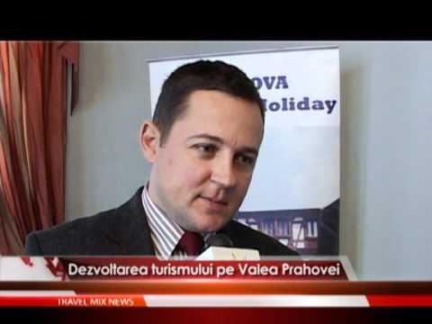 Dezvoltarea Turismului pe Valea Prahovei