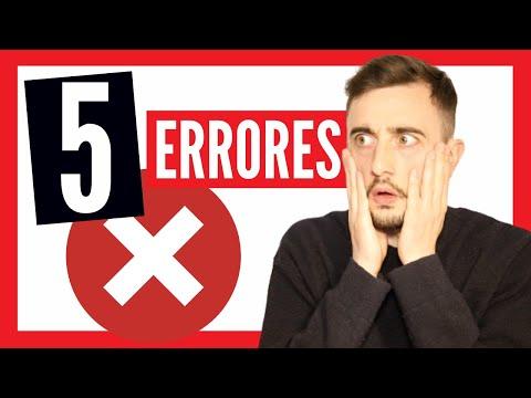 5 ERRORES que NUNCA debes hacer para tener DOMÓTICA en CASA (TE PUEDE COSTAR CARO!)