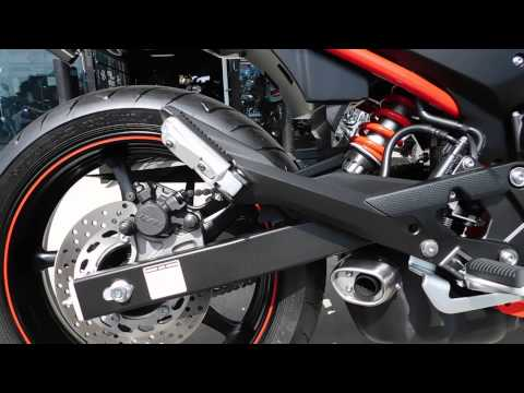 2014 Yamaha FZ6R in Chula Vista, California