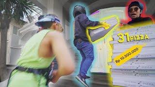Download Video Beli 31 PIZZA atas nama ATTA HALILINTAR Kirim keRUMAHNYA **BangkrutDIA** MP3 3GP MP4