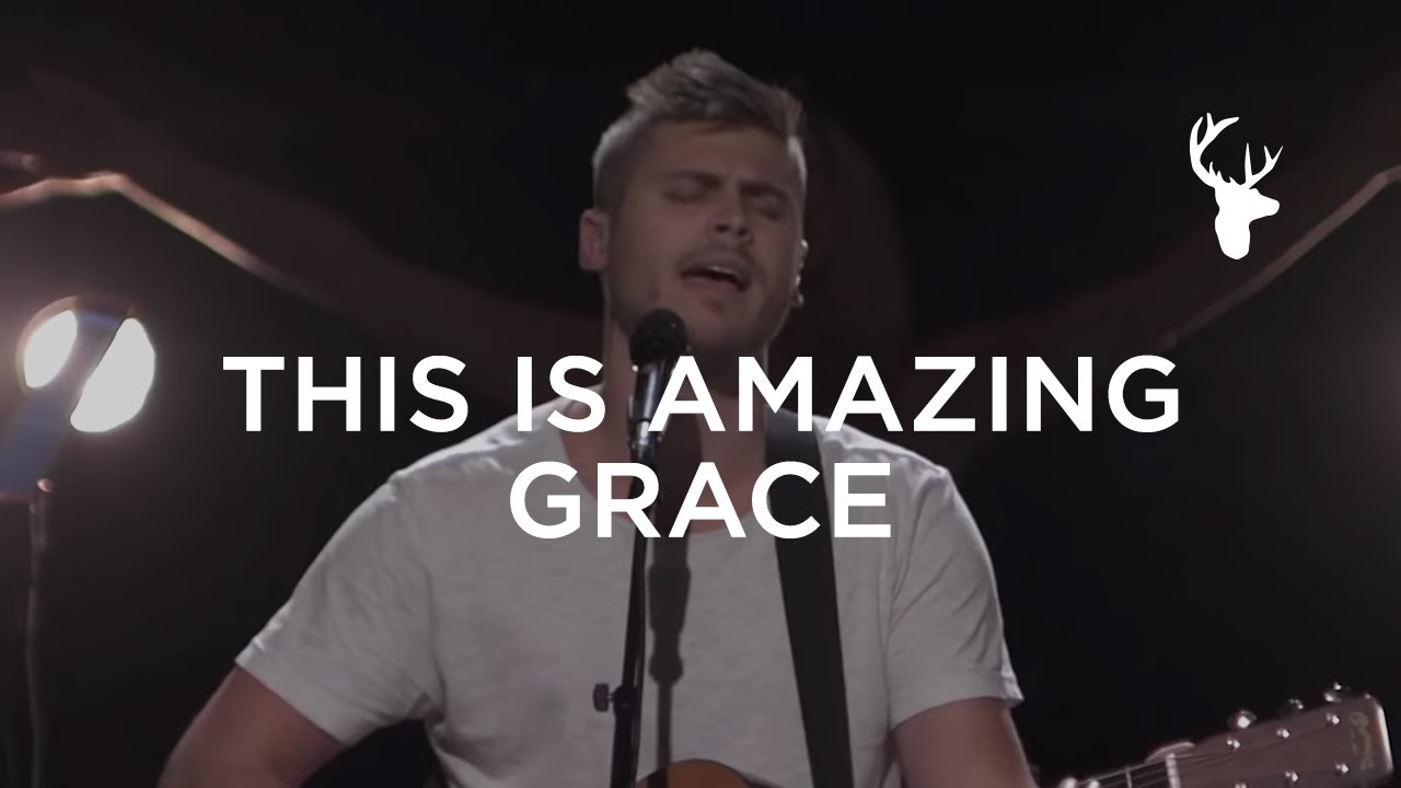 Cory asbury bethel music bethel music moment this is amazing grace cory asbury hexwebz Images