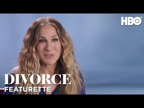 Divorce (Season 3): Behind the Camera with the Women of 'Divorce' Featurette   HBO