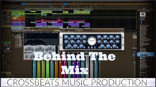 Mixing Tips | Gain Staging, Controlling Levels | Studio One 3.5 | Behind The Mix