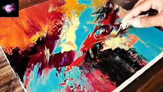 51 Gambar Abstrak Dan Makna Nya