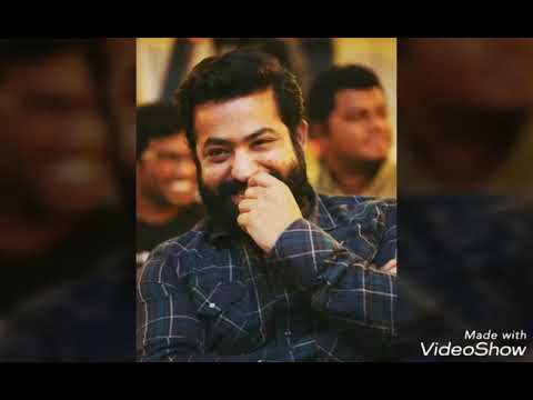 Jai ntr...  Excellent 👍👏 song on young tiger ntr...