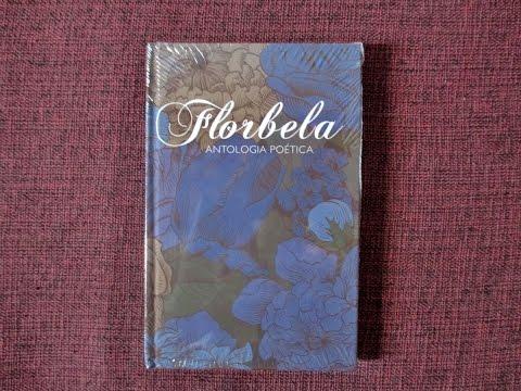 Mini-Unpacking   Antologia Poética de Florbela Espanca