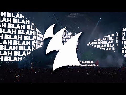 ID - ID (aka Blah Blah Blah) [Armin van Buuren live at UMF 2018]