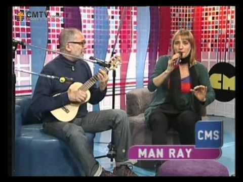 Man Ray video Todo cambia - Piso CM 8 Jul. 2013