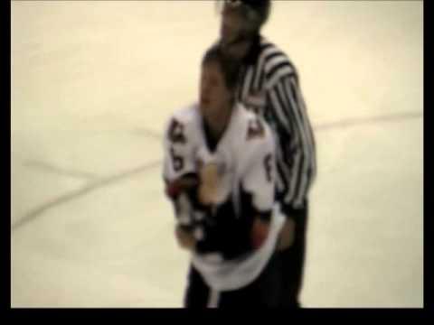 Dylen McKinlay vs. Keaton Lubin