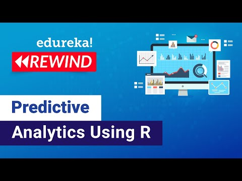 Predictive Analysis Tutorial | Predictive Analytics Using R | Data ...