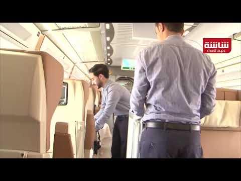 السعودية تدشن رسميا قطار الحرمين السريع بين مكة والمدينة