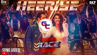 Heeriye (Remix) Race 3 Song Dj Remix Hard Beat
