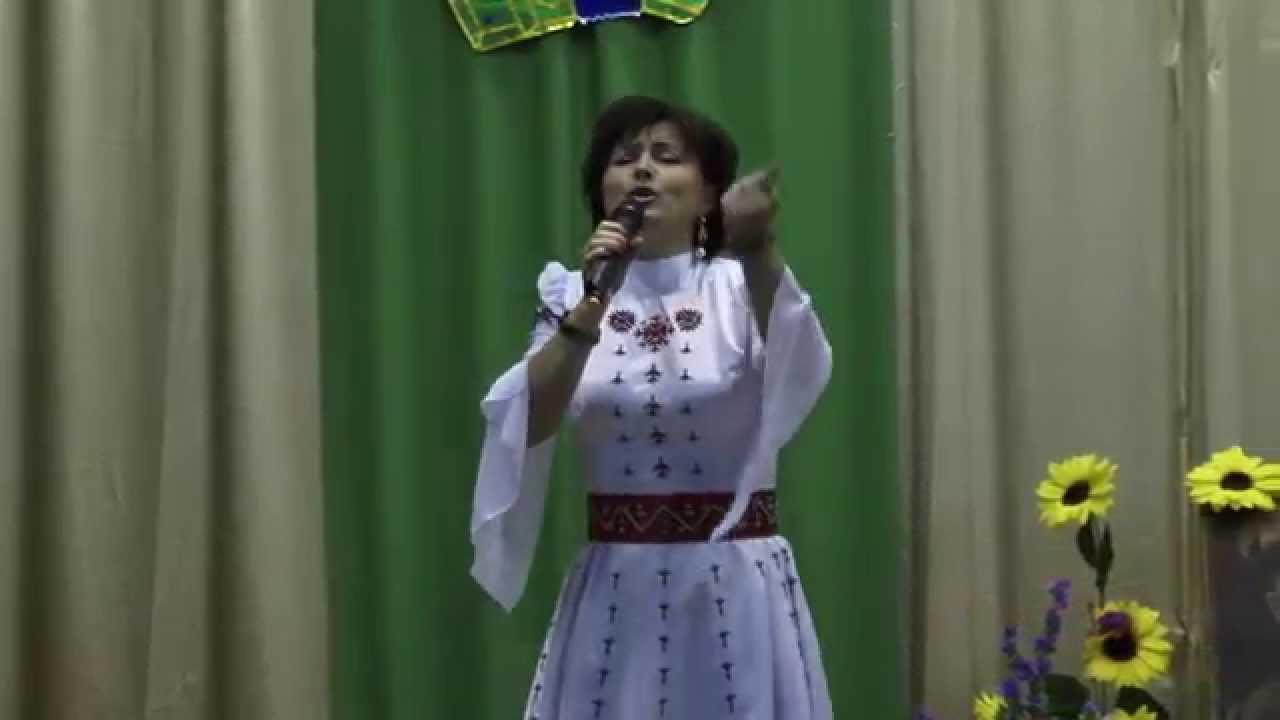 Валентина Волкова — Санпа пулас килеть [03.05.2015]