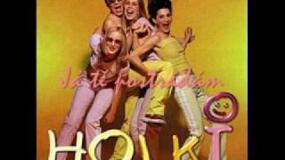Holki - Já tě postrádám