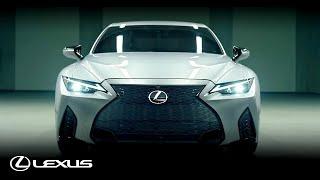 YouTube Video Kd2b_T2Jcgc for Product Lexus IS Sedan (3th gen, XE30, 2020 facelift) by Company Lexus in Industry Cars
