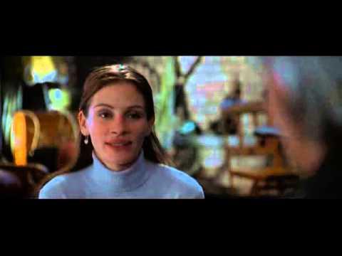 Runaway Bride ... my favourite scene ...