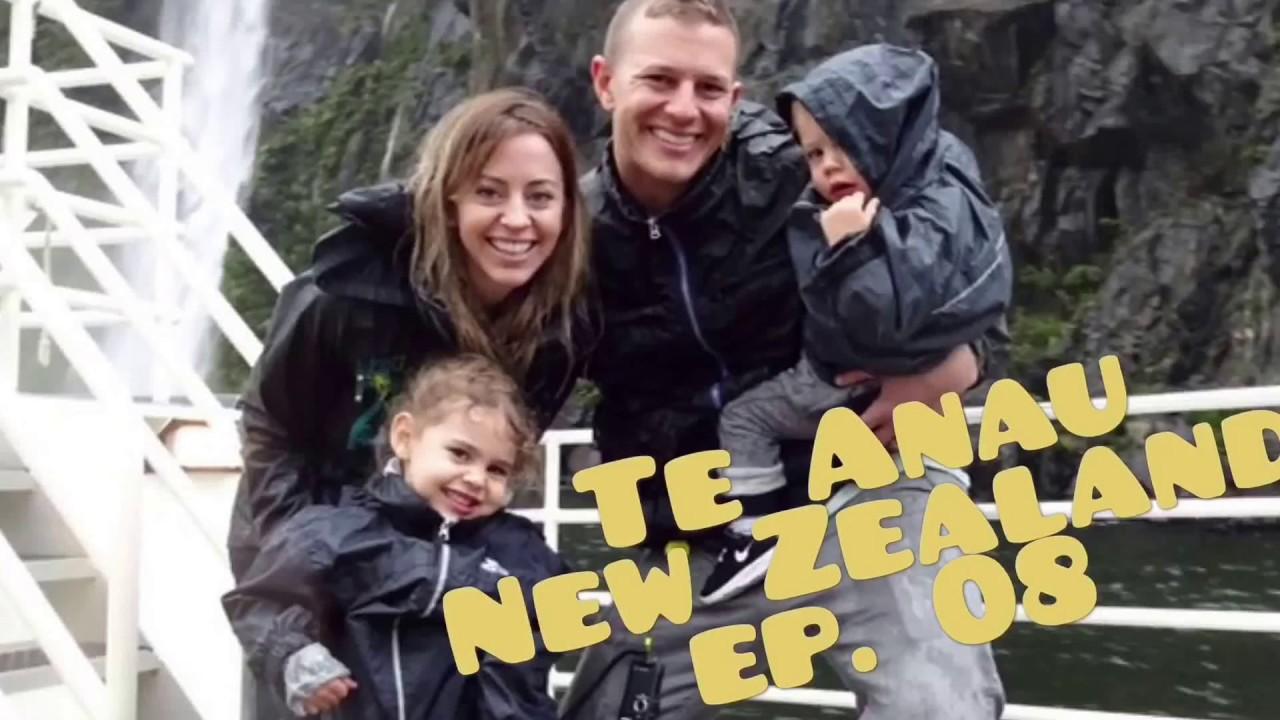 A Thousand Waterfalls! * Te Anau Glowworms & Milford Sound Tour