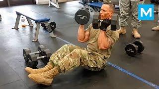 חיית הכושר של הצבא האמריקאי