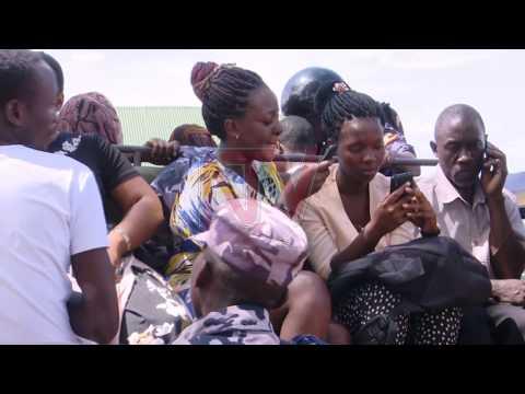 Ekikwekweto ku babba amasanyalaze ekirala kiyodde 50 e Nakulabye