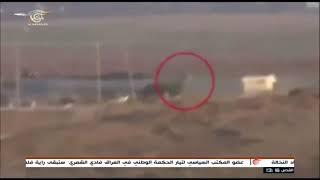 Po smrtícím raketovém útoku zlikvidoval Izrael důstojníky generálního štábu Hamasu