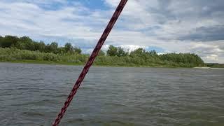 Рыбалка на хопре впадает в дон