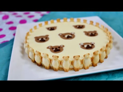Video Legendary Guardian Bear Cheesecake 約束の地 チーズケーキくまランドを守るガードマンであってマイムマイムベッサッソンではありません