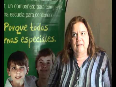 Watch video Síndrome de Down: Derecho a la educación