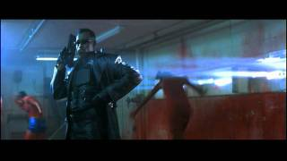 Blade (1998): Blade's Entrancethe First Fight Scene