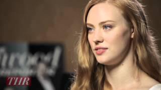 Deborah Ann Woll On Her True Blood Character Jessica