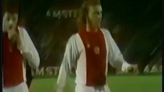 Johan Neeskens Vs Bayern Monaco  Coppa Dei Campioni 1972 1973