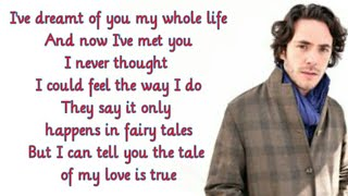 Jack Savoretti - Dying For Your Love (Lyrics) - YouTube