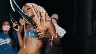 Kali CutThroat – Acrobat (Official Video ) Shot by @EyeGotTheVisual