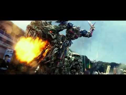 Transformers: Age of Extinction (TV Spot 'You Tell Me')