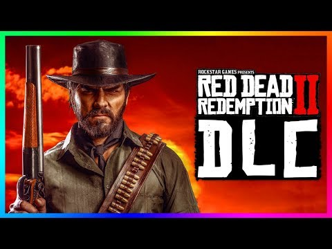 Rockstar Reveals What Happened To The Red Dead Redemption 2 Story Mode DLC, Undead Nightmare & MORE!