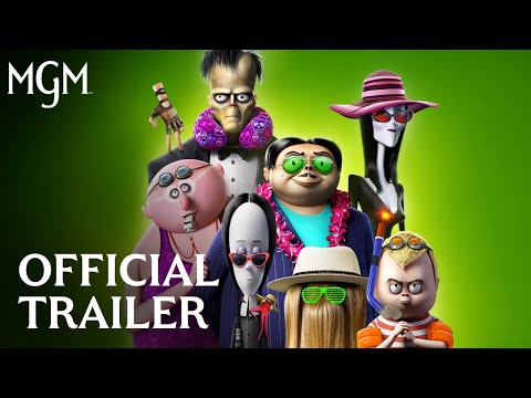 The Addams Family 2 (2021) Official Trailer