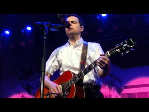 Weezer - Butterfly (The Ryman 4/6/14)
