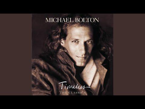 To Love Somebody — Michael Bolton   Last fm